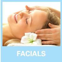 Medford NJ Facials - Spa Service Image